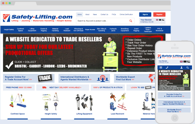 Safety-Lifting.com