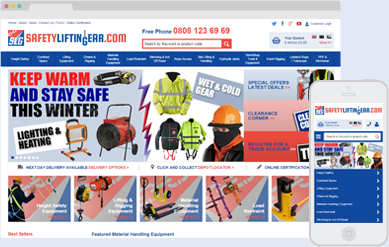 SafetyLiftinGear.com