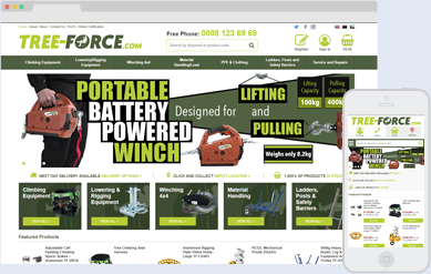 Tree-force.com