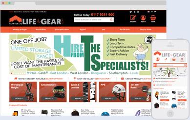 Life-Gear.com